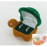 Футляр для кольца или сережек