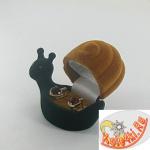 Футляр для колец и сережек