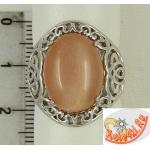 Перстень с солнечным камнем
