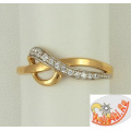 Токое кольцо